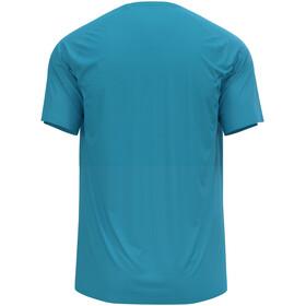 Odlo Essential Chill-Tec T-Shirt S/S Crew Neck Men horizon blue